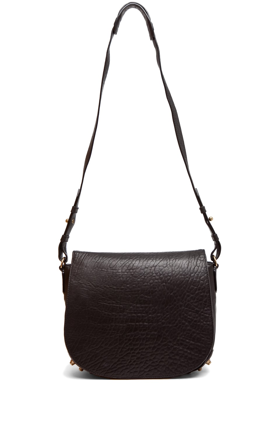 Image 6 of Alexander Wang Lia Sling in Black