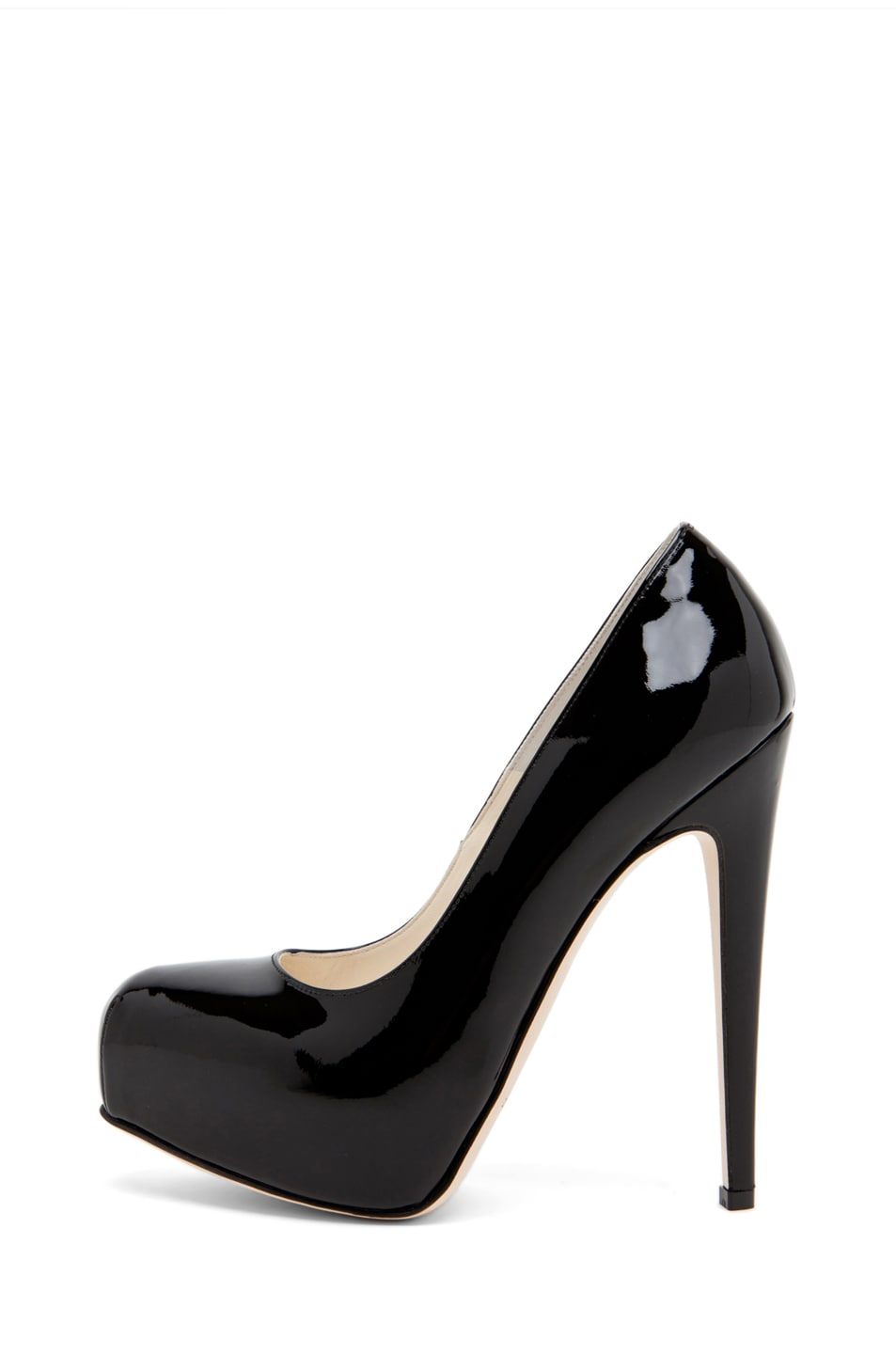 Image 2 of Brian Atwood Maniac Pump in Black