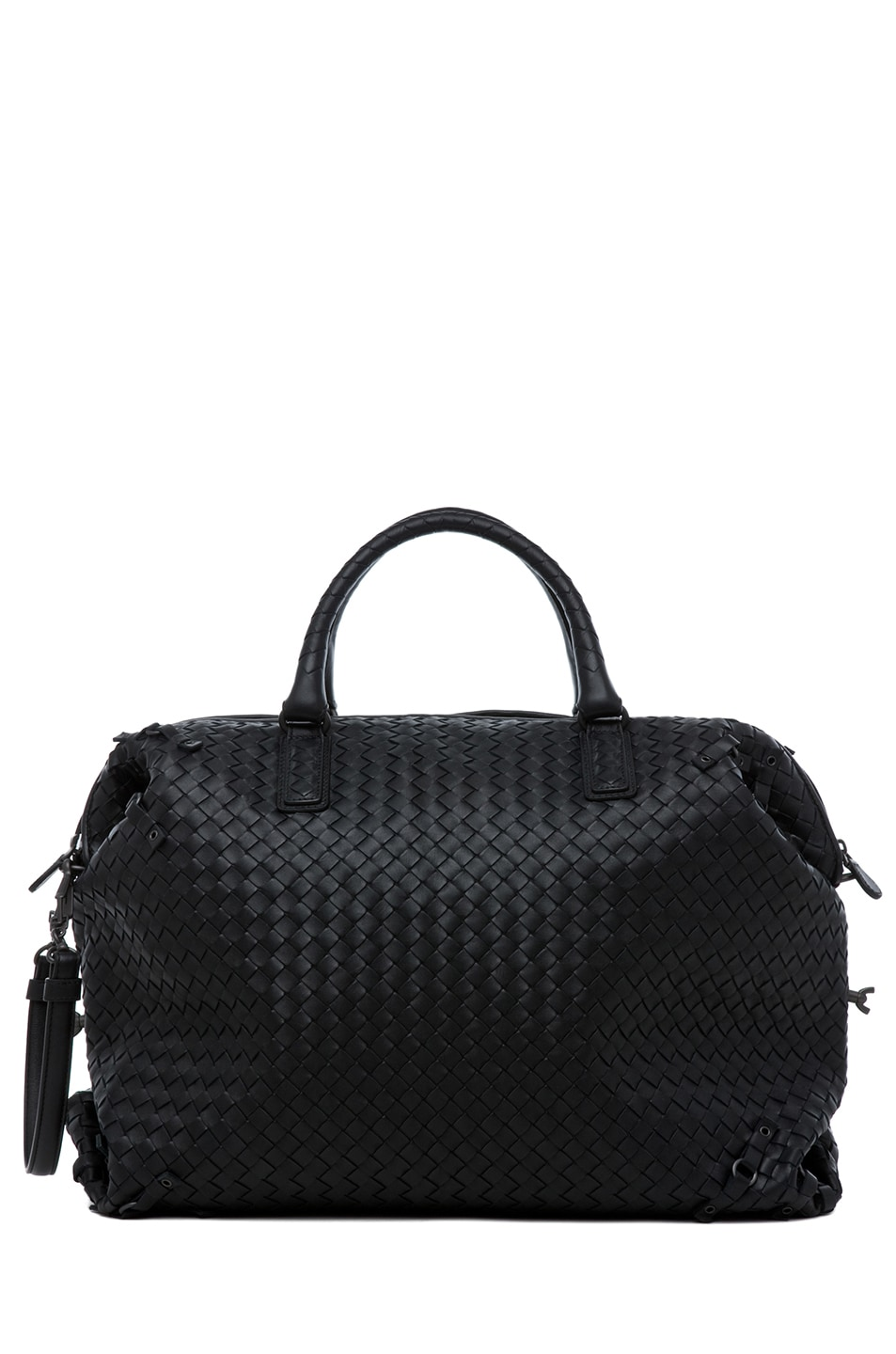 Image 1 of Bottega Veneta Maxi Tote in Nero