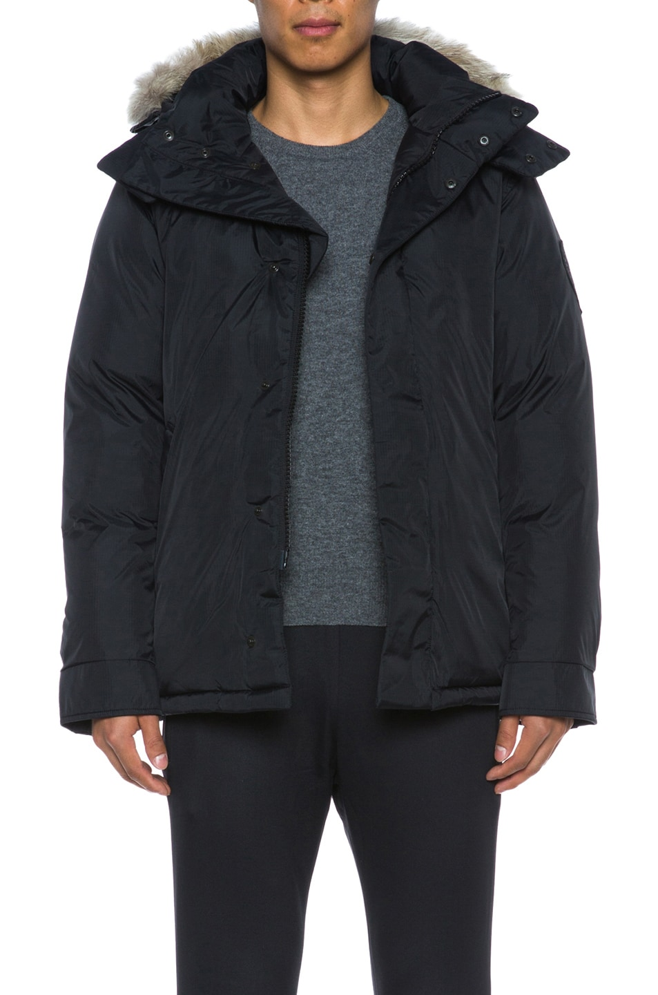 Where can I purchase Canada Goose Jacket in Toronto ...
