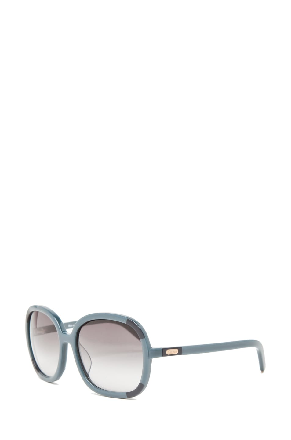 Image 2 of Chloe Sunglasses CL2189A in Petroleum Blue