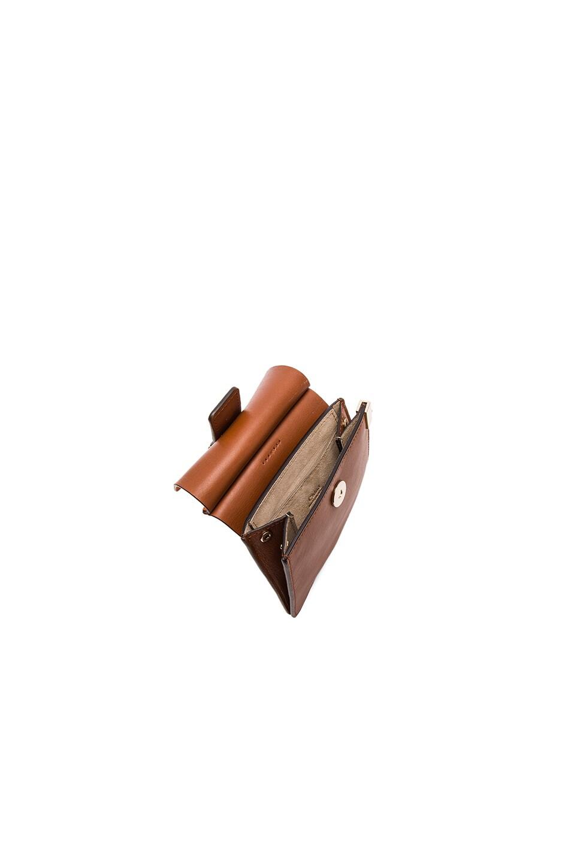 clohe bags - chloe black fringed mini bracelet bag, chole bag