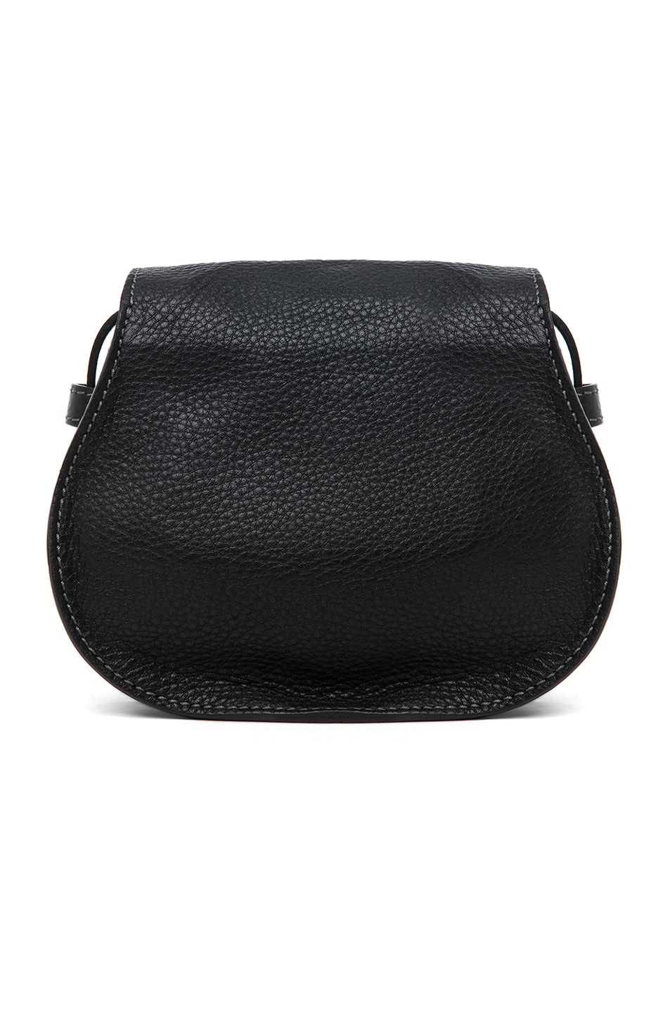 Image 3 of Chloe Marcie Satchel in Black