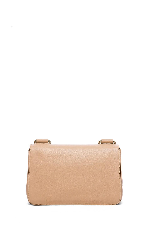 Image 2 of Chloe Medium Elsie Shoulder Bag in Biscotti Beige