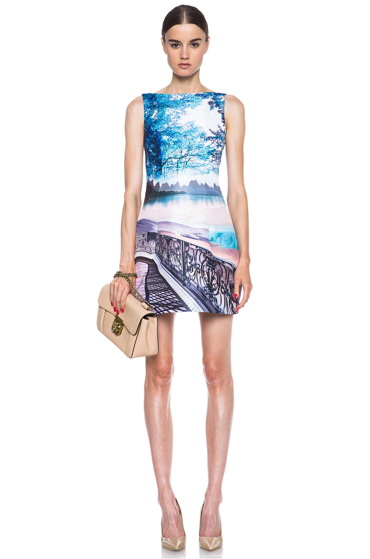 Image 7 of Chloe Medium Elsie Shoulder Bag in Biscotti Beige