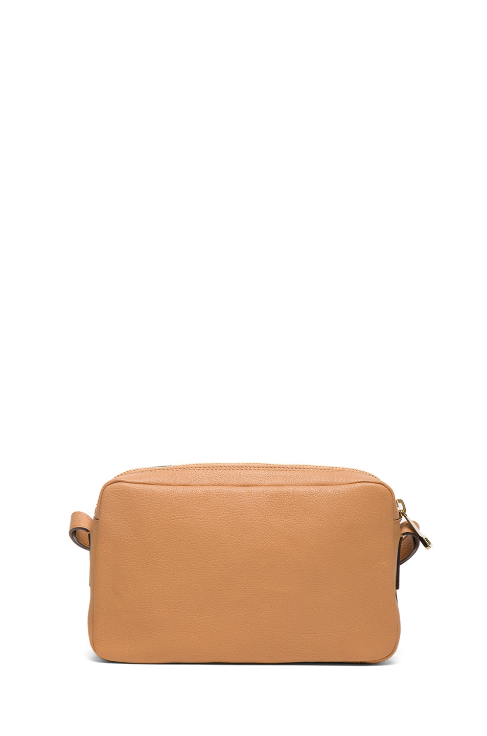Image 2 of Chloe Medium Elsie Shoulder Bag in Rose Milk