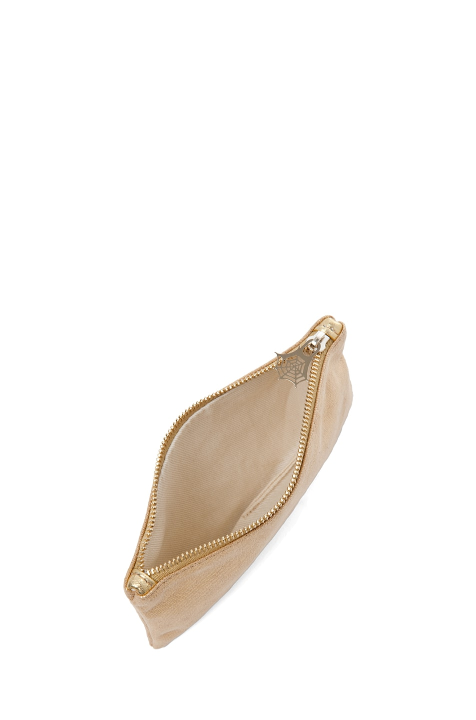 Image 8 of Charlotte Olympia Pandora Classic Clutch in Clear
