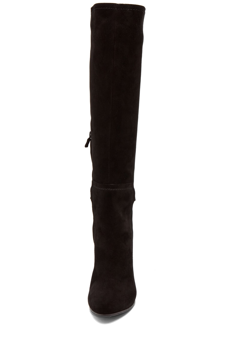 Image 4 of CoSTUME NATIONAL Wedge Boot in Black