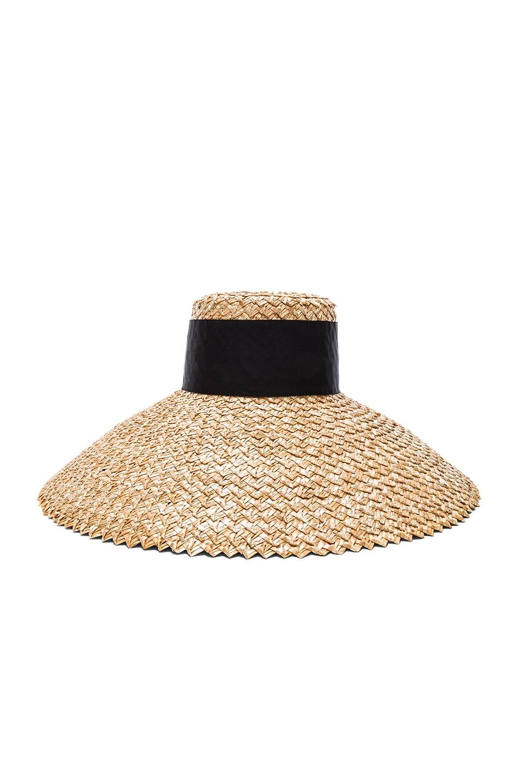 Image 1 of Eugenia Kim Mirabel Hat in Natural
