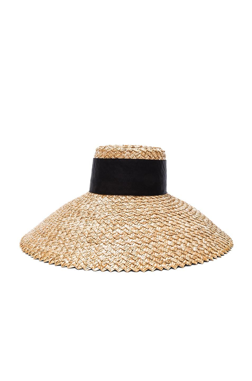 Image 2 of Eugenia Kim Mirabel Hat in Natural