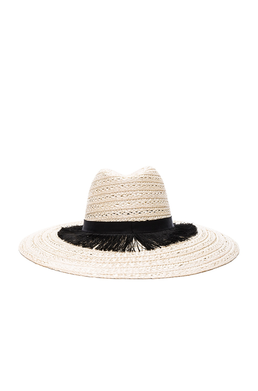Image 4 of Eugenia Kim Carmen Hat in Ivory