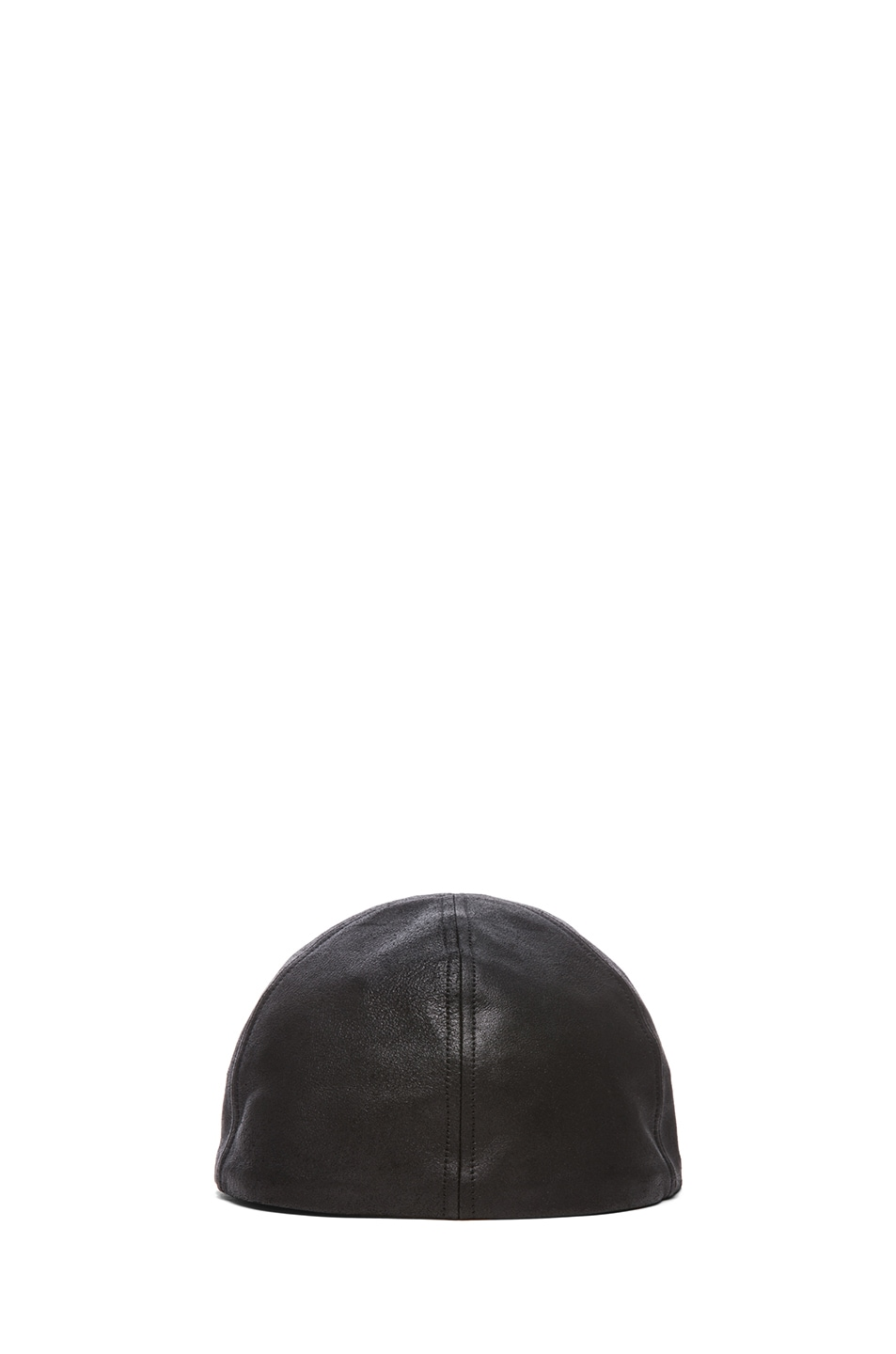 Image 4 of Eugenia Kim Darien Baseball Cap in Black
