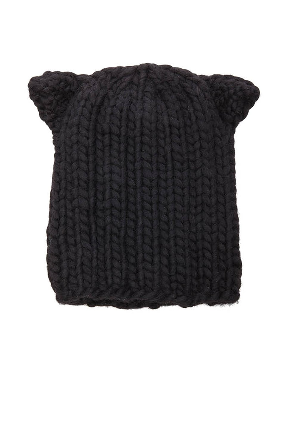 Image 2 of Eugenia Kim Felix Beanie in Black