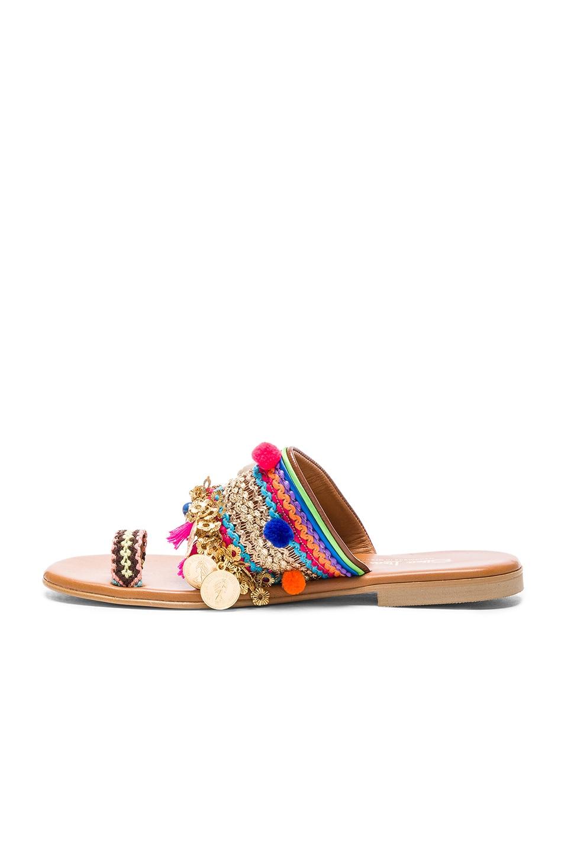 Image 5 of Elina Linardaki Jaipur Sandals in Multi