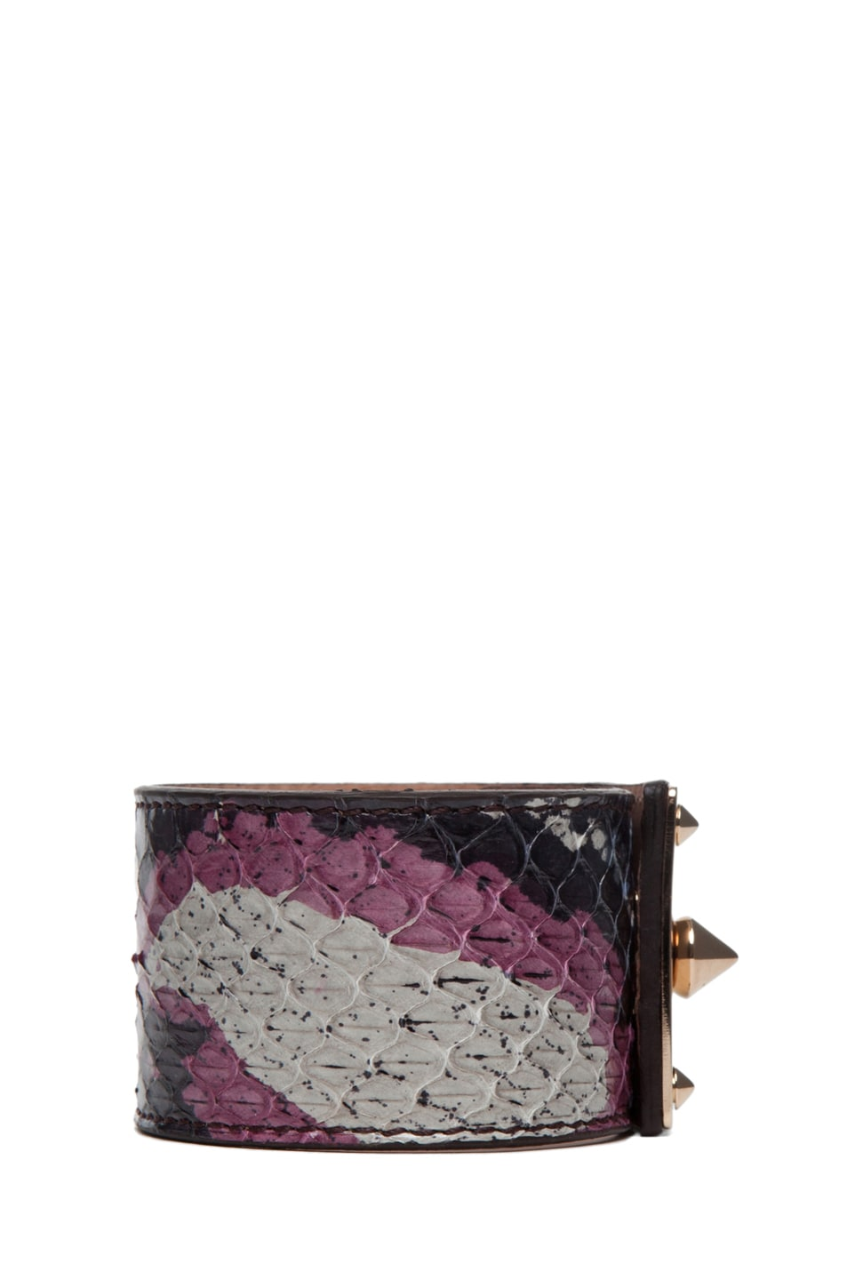 Image 2 of Fendi Cuff in Pink