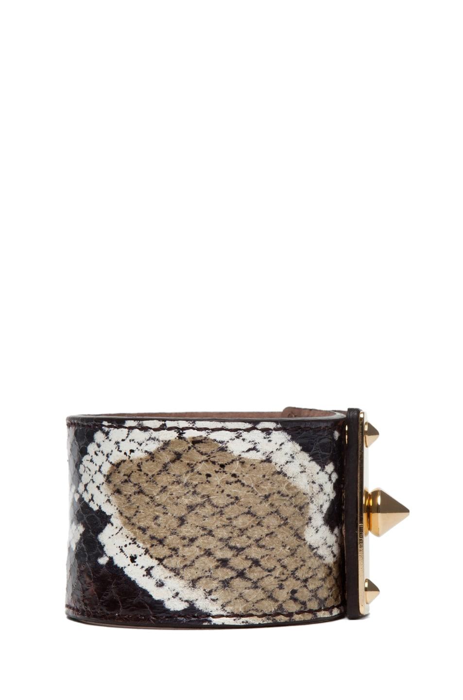 Image 2 of Fendi Cuff in Cream