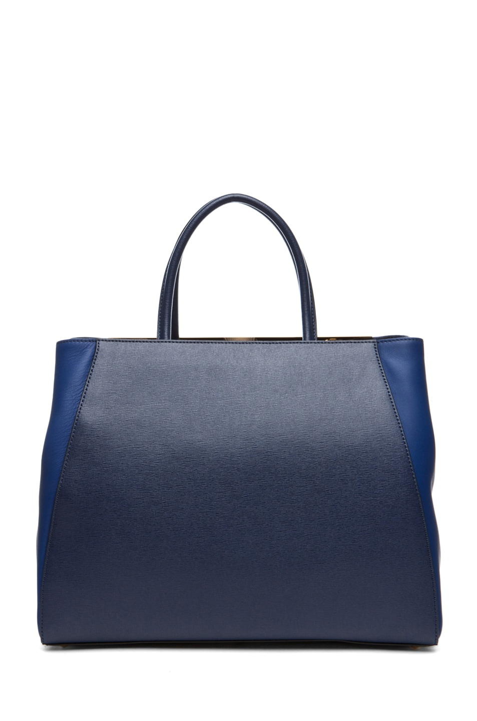 Image 2 of Fendi Handbag in Blue