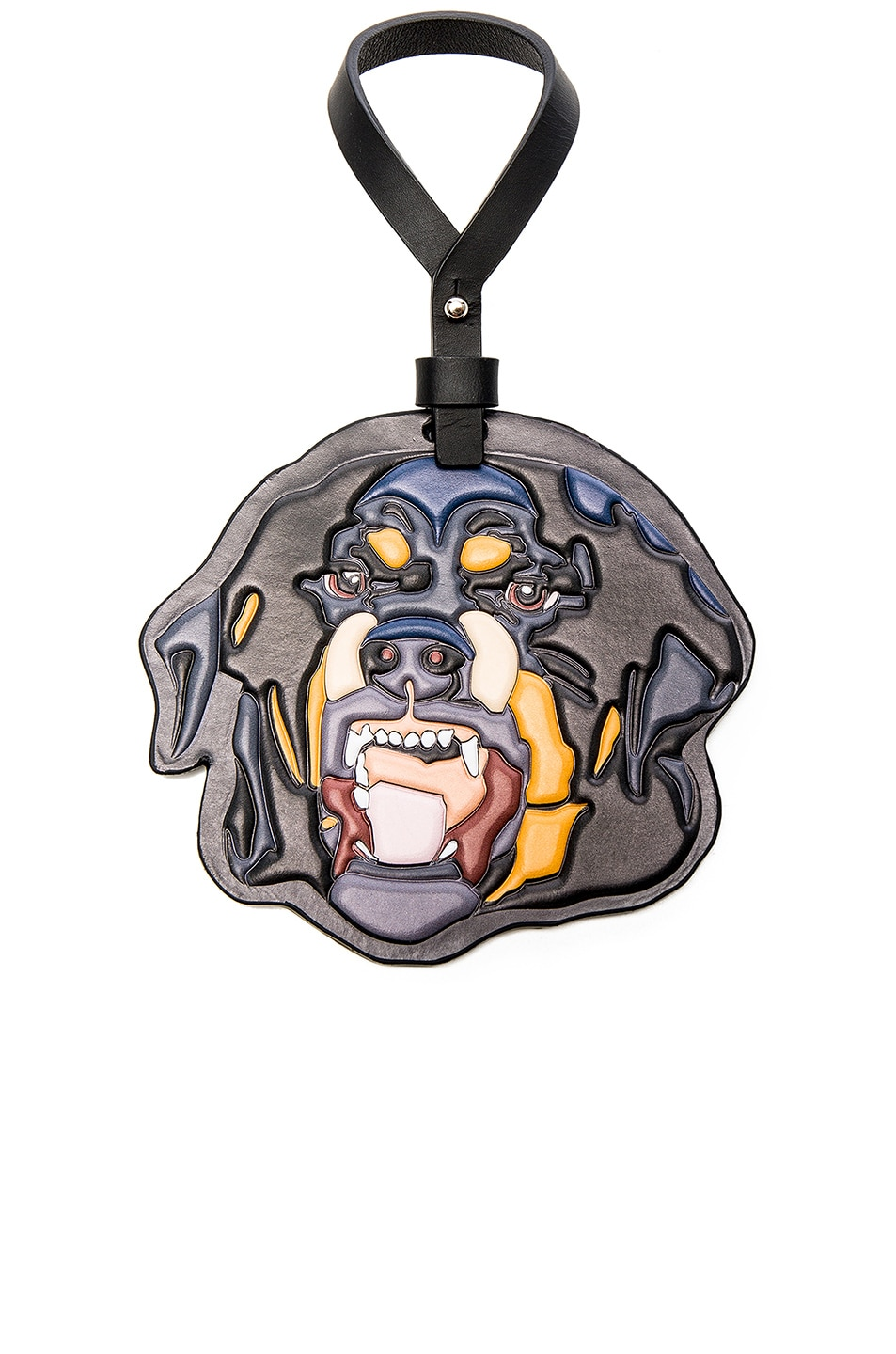 Image 1 of Givenchy Rottweiler Bag Charm