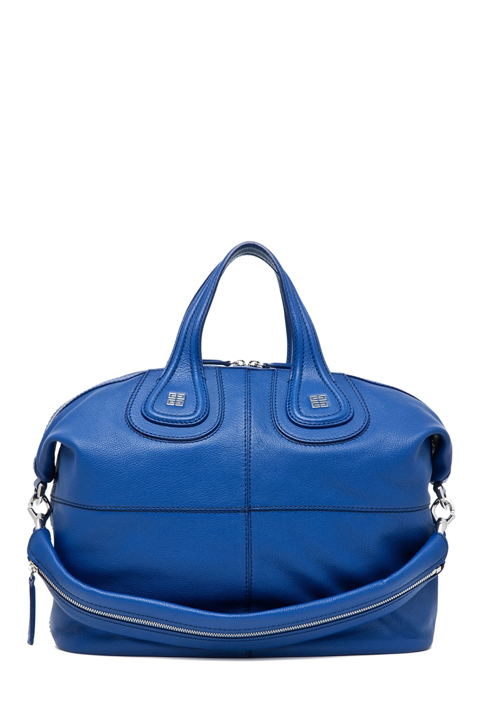 Image 1 of GIVENCHY Nightingale Medium in Moroccan Blue
