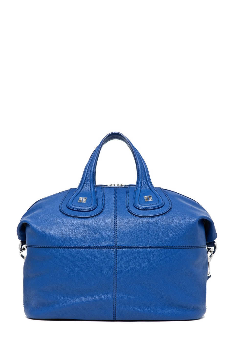 Image 2 of GIVENCHY Nightingale Medium in Moroccan Blue