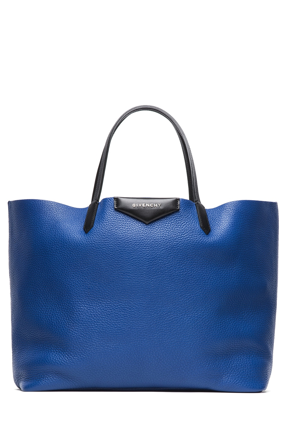 Image 1 of GIVENCHY Antigona Shopper in Blue