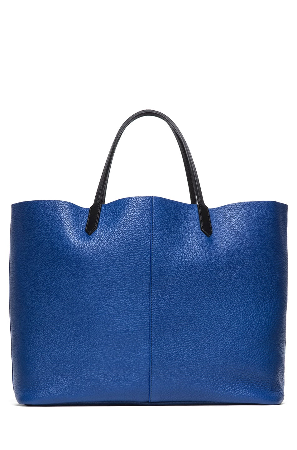 Image 2 of GIVENCHY Antigona Shopper in Blue