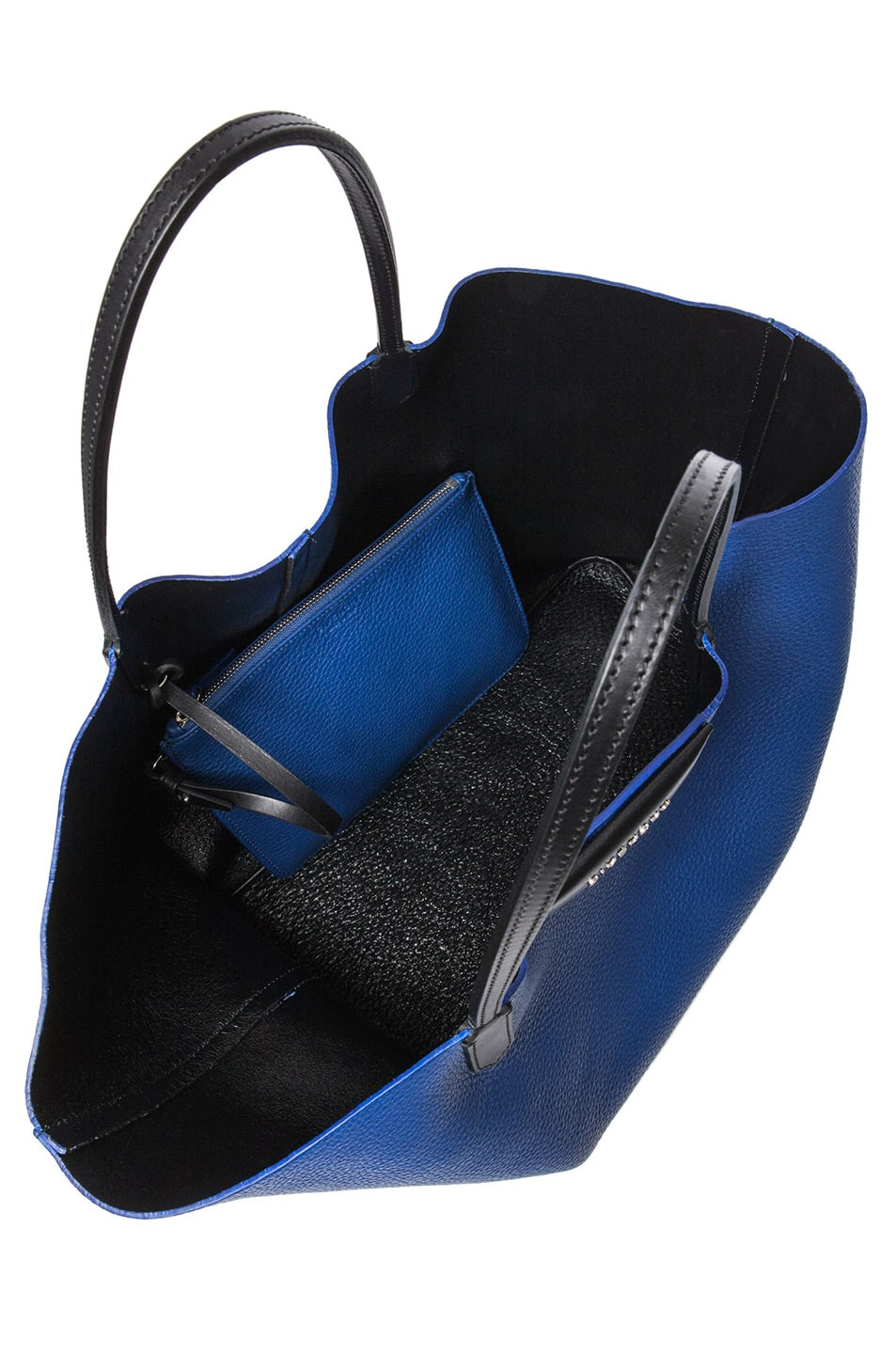 Image 4 of GIVENCHY Antigona Shopper in Blue