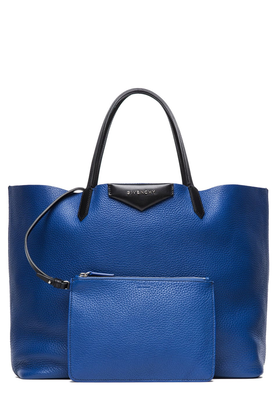 Image 5 of GIVENCHY Antigona Shopper in Blue