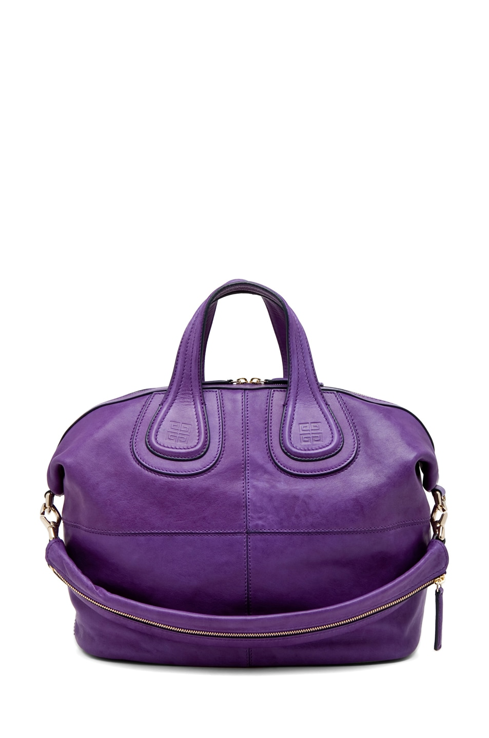 Image 1 of GIVENCHY Nightingale Medium in Purple