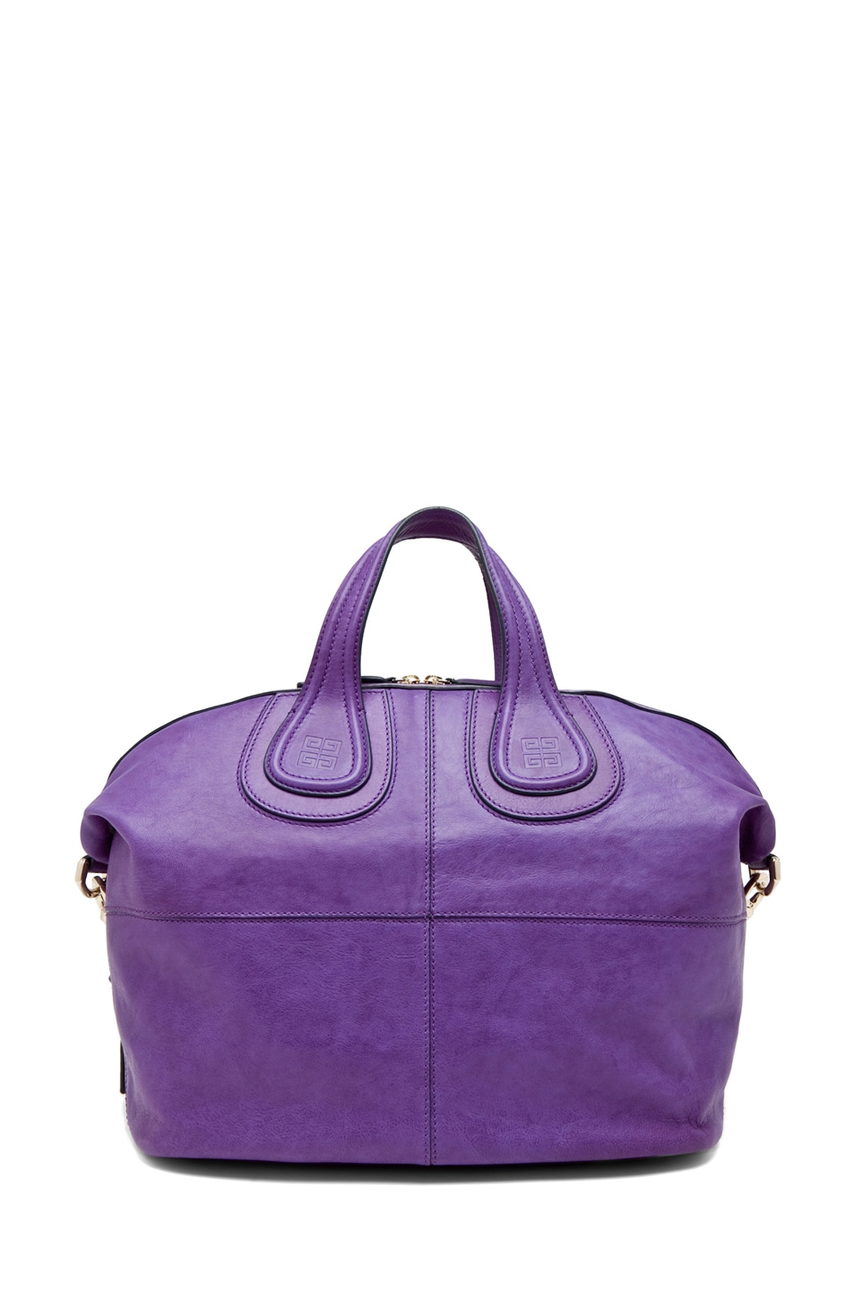 Image 2 of GIVENCHY Nightingale Medium in Purple