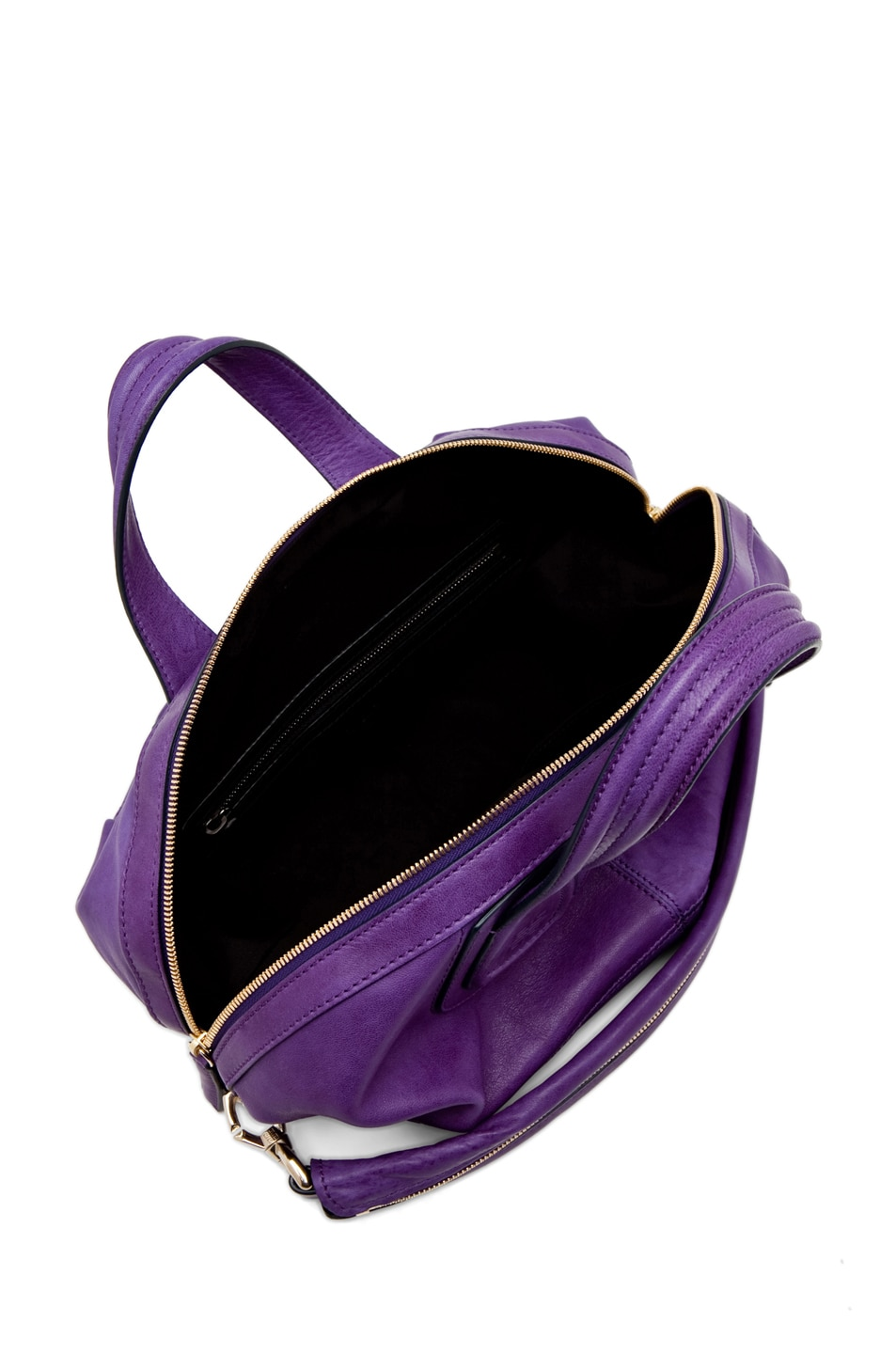 Image 4 of GIVENCHY Nightingale Medium in Purple