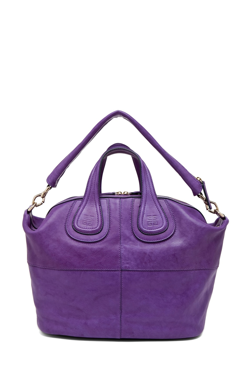 Image 5 of GIVENCHY Nightingale Medium in Purple