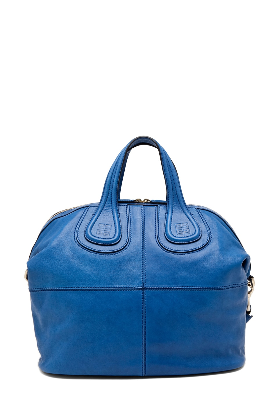 Image 2 of GIVENCHY Nightingale Medium in Blue