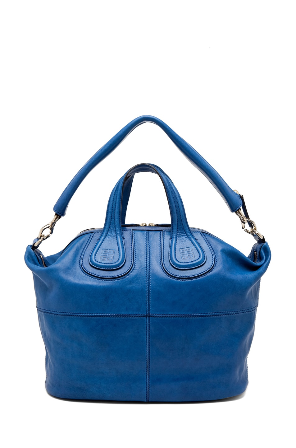 Image 5 of GIVENCHY Nightingale Medium in Blue