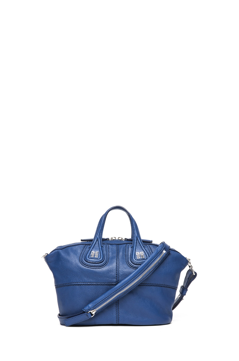 Image 1 of GIVENCHY Micro Nightingale in Moroccan Blue