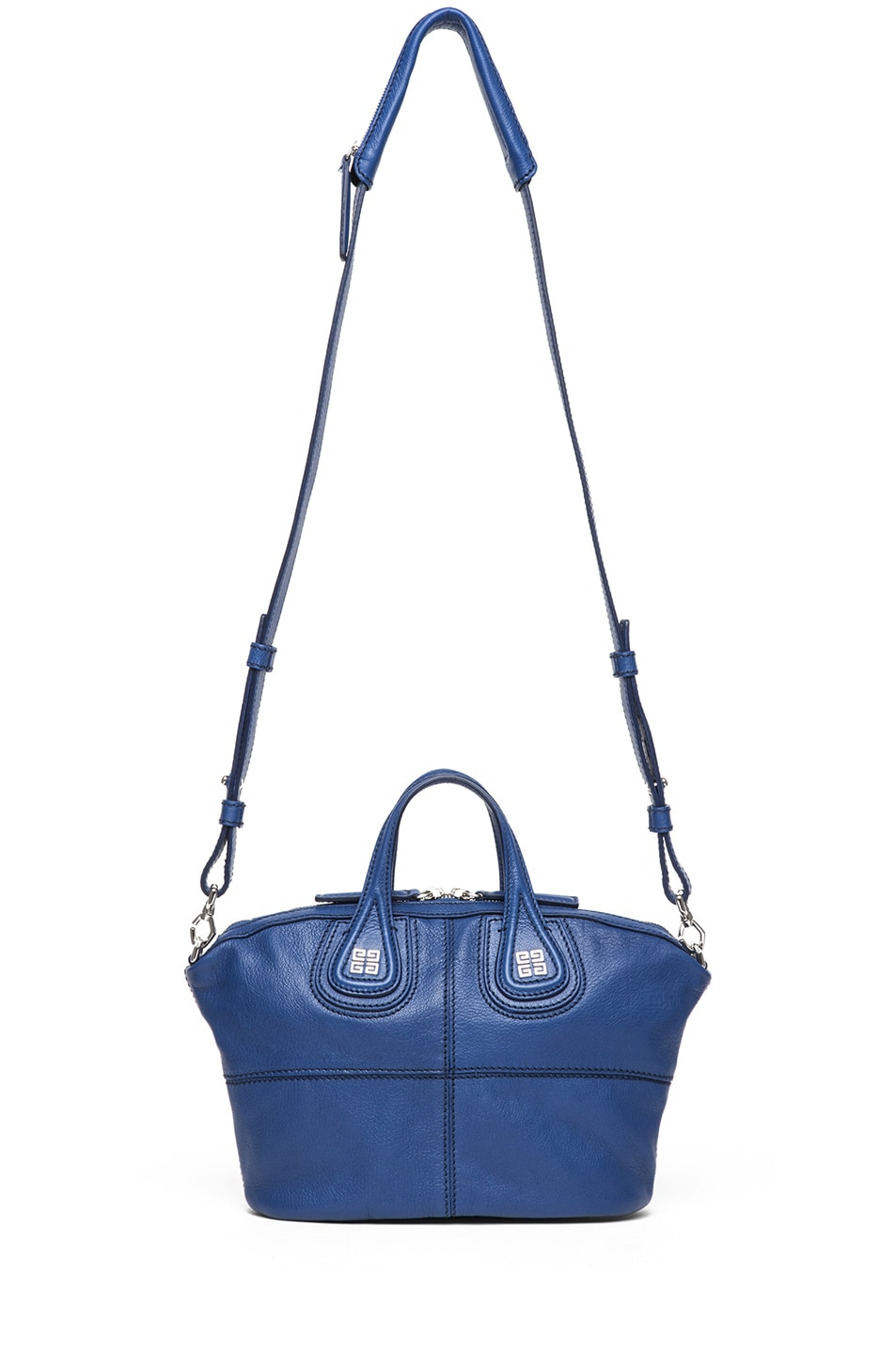 Image 5 of GIVENCHY Micro Nightingale in Moroccan Blue