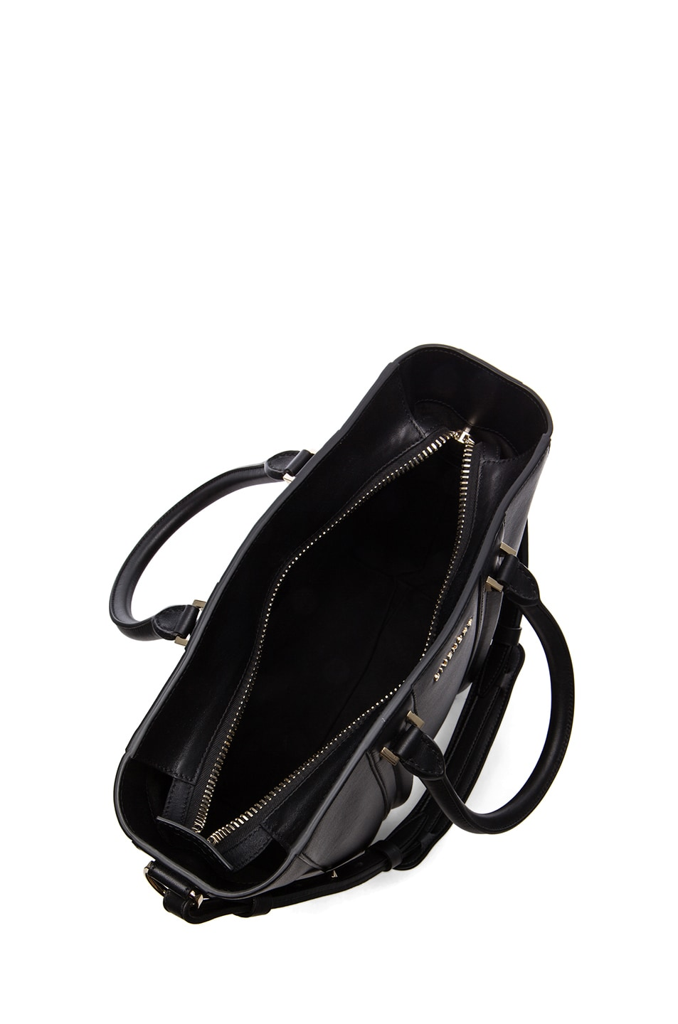 Image 4 of GIVENCHY Medium Lucrezia Tote in Black