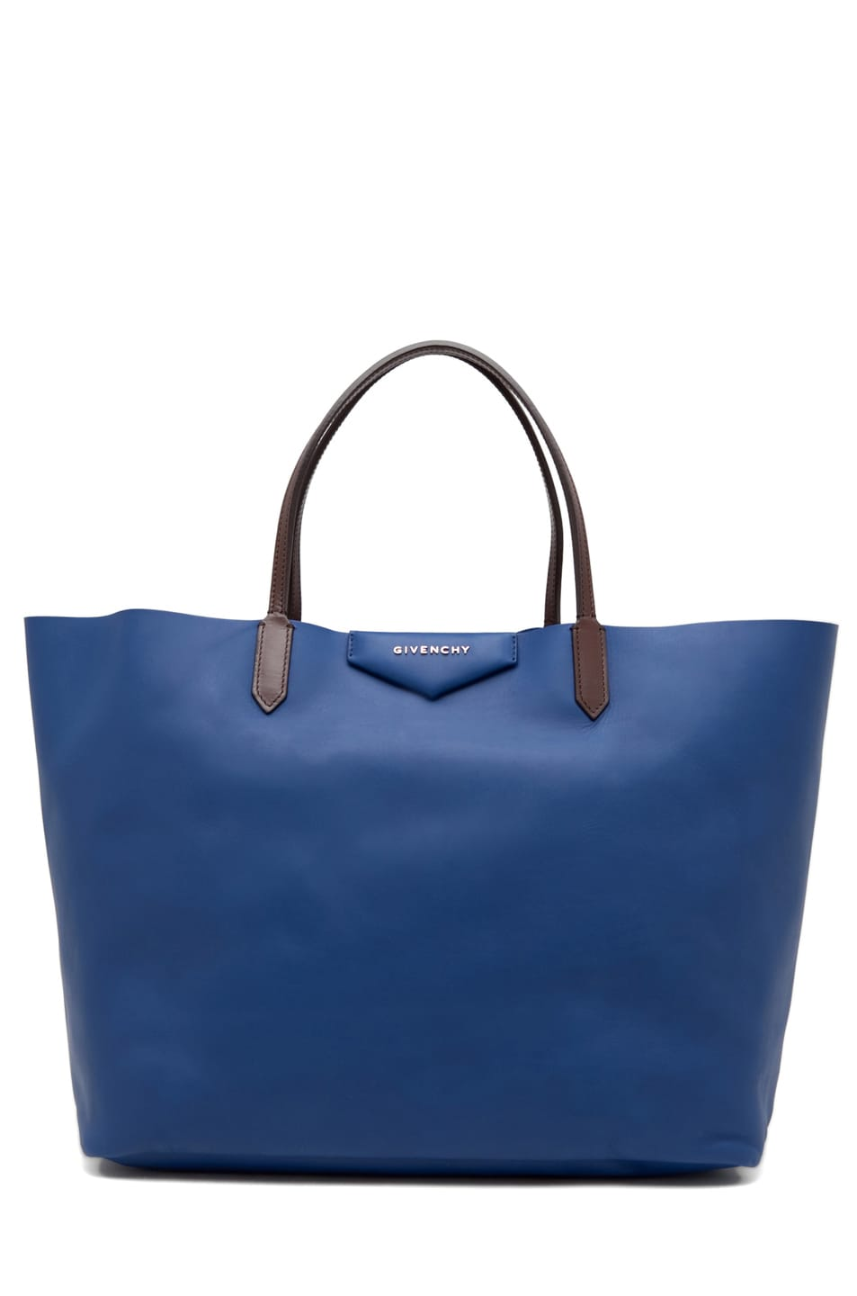 Image 1 of GIVENCHY Shopper with Pouch in Blue