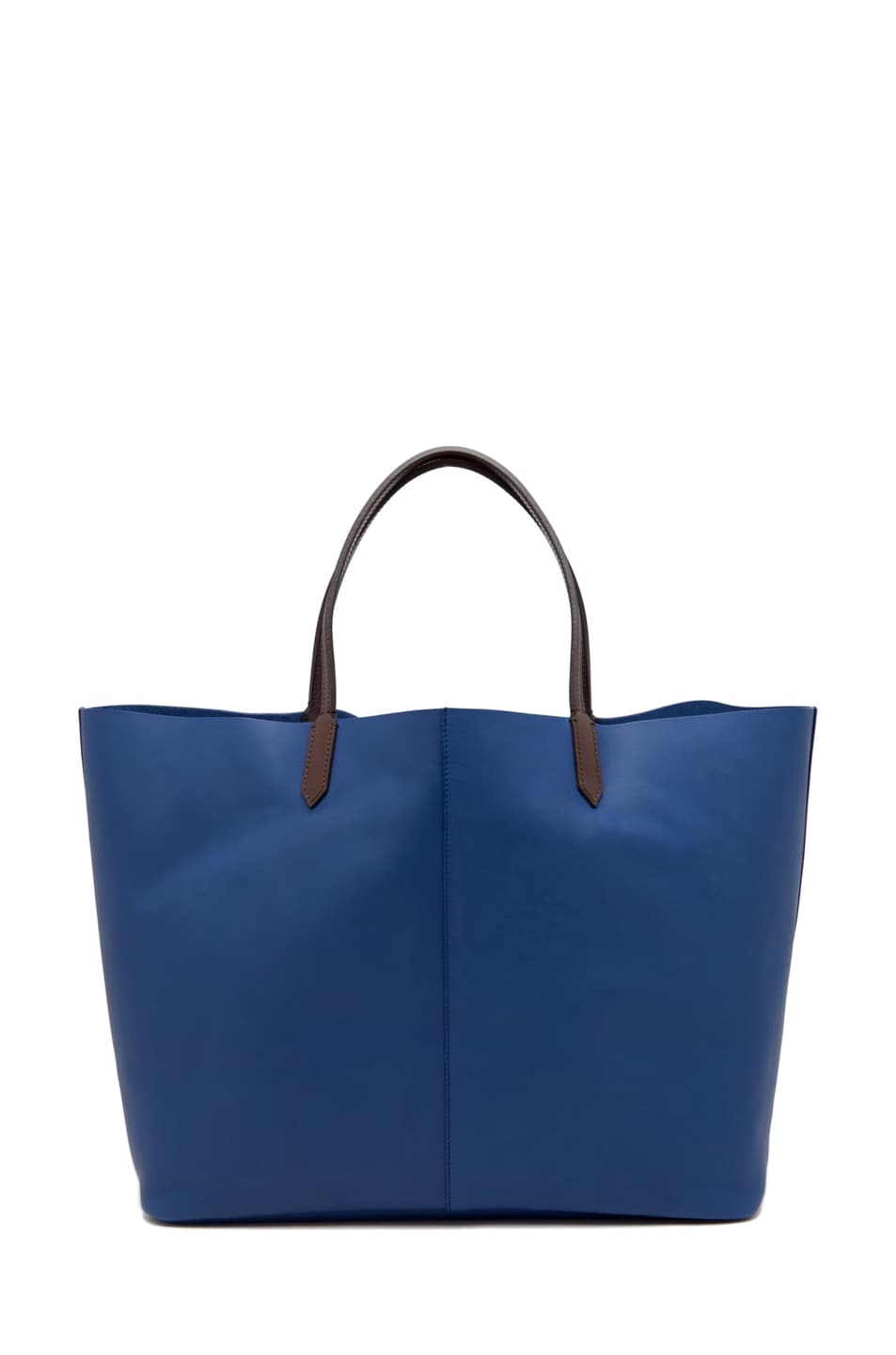 Image 2 of GIVENCHY Shopper with Pouch in Blue