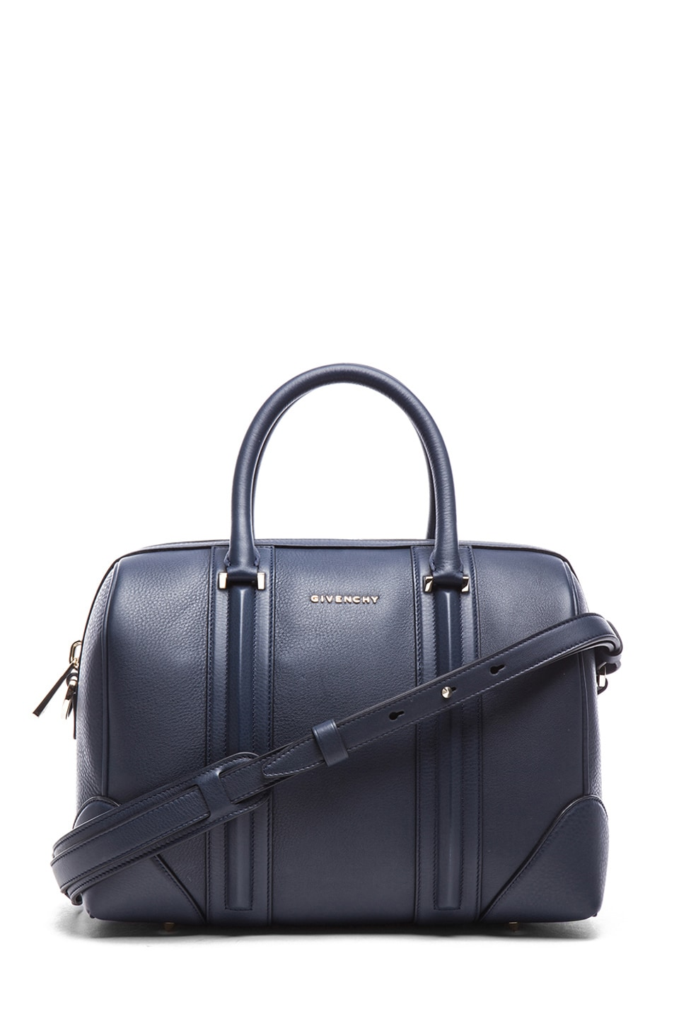 Image 1 of GIVENCHY Medium Lucrezia in Night Blue