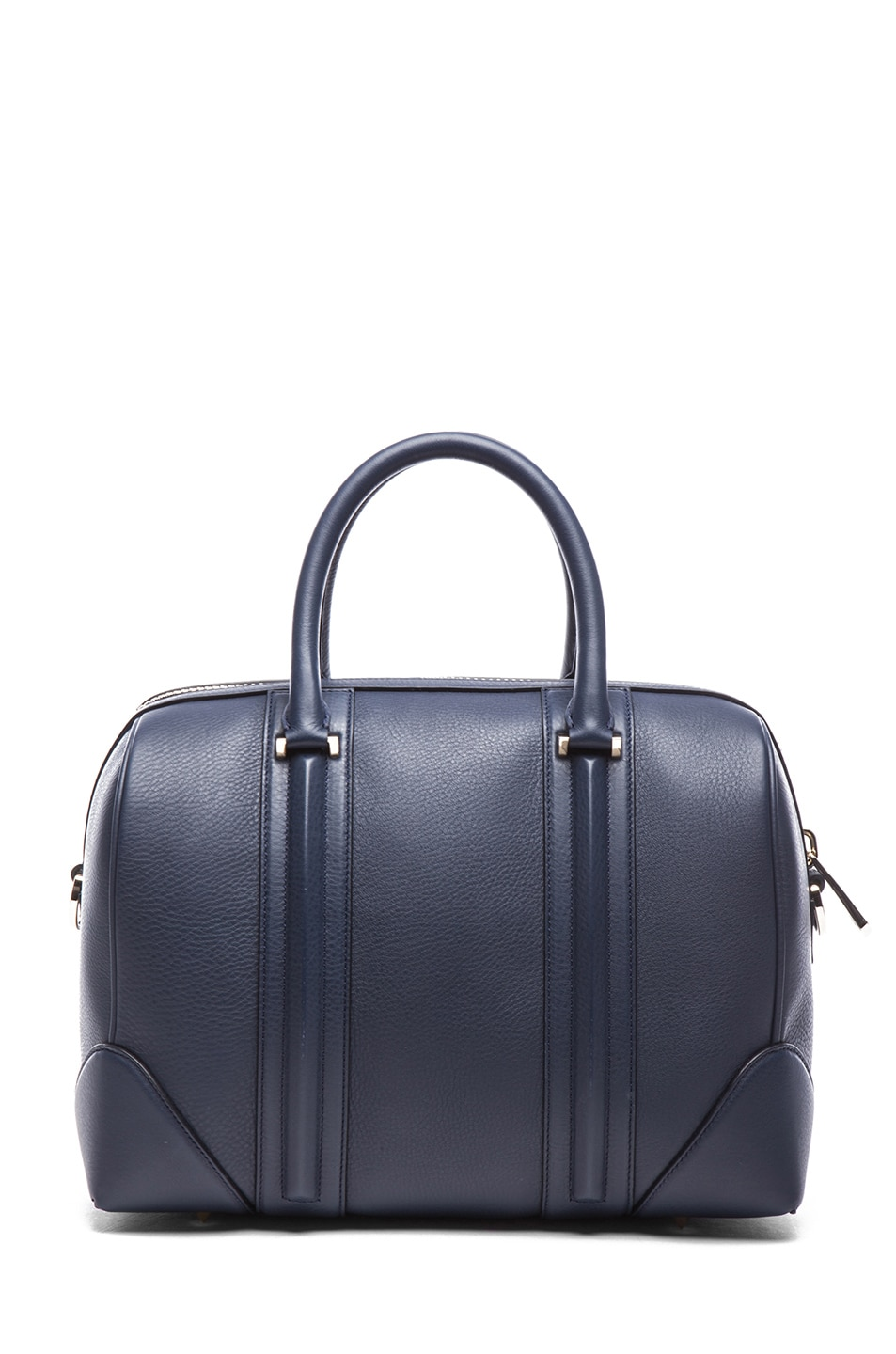 Image 2 of GIVENCHY Medium Lucrezia in Night Blue
