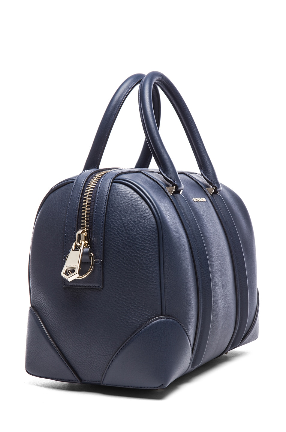 Image 3 of GIVENCHY Medium Lucrezia in Night Blue