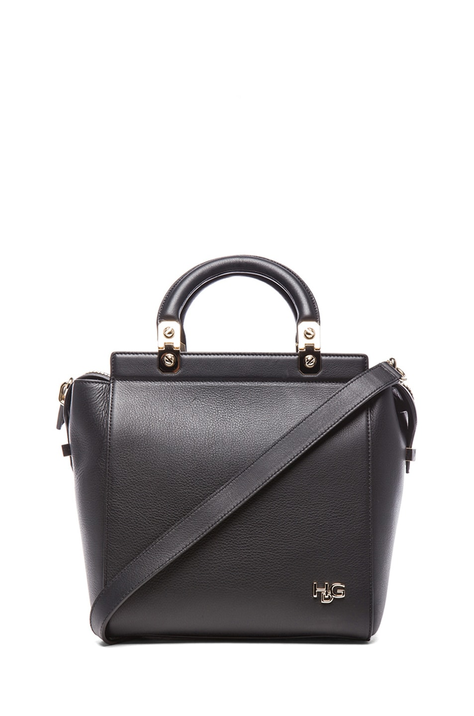 Image 1 of GIVENCHY HDG Doctor Bag in Black