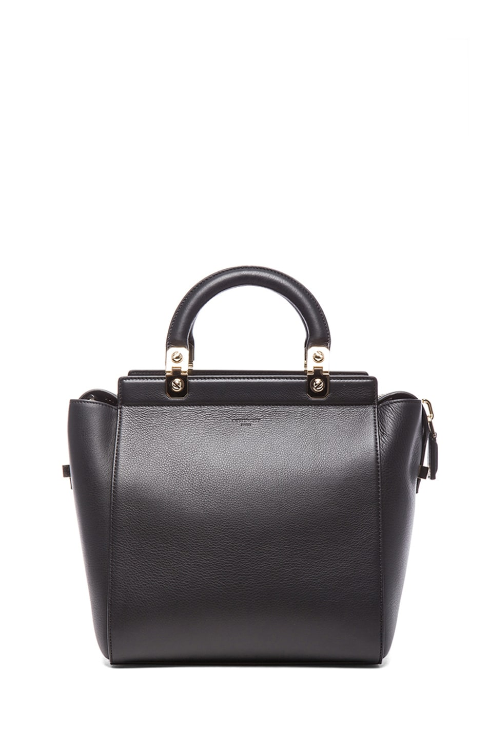 Image 2 of GIVENCHY HDG Doctor Bag in Black