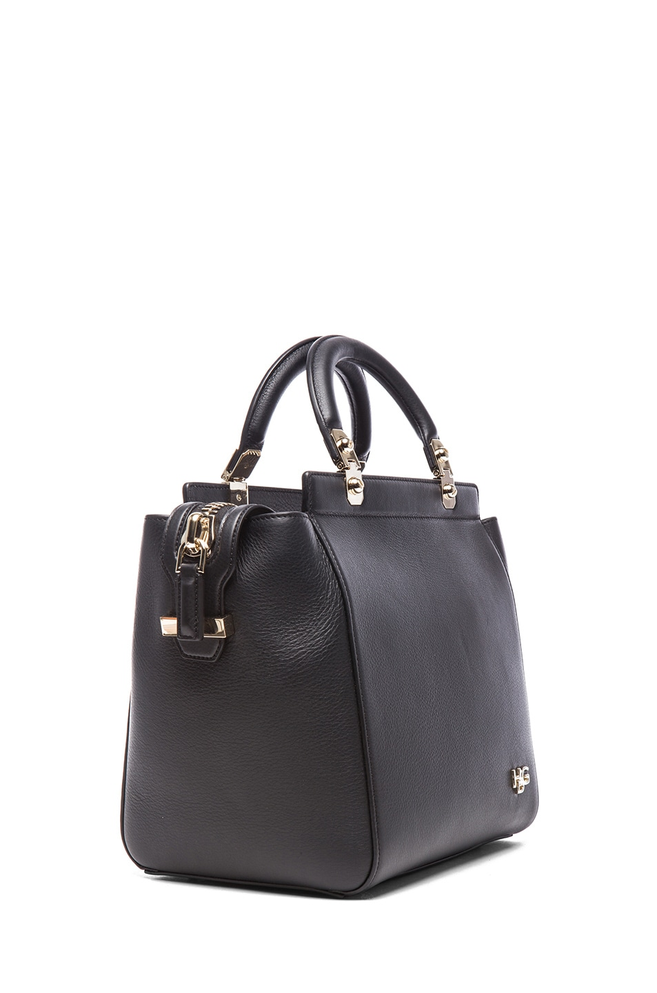 Image 3 of GIVENCHY HDG Doctor Bag in Black