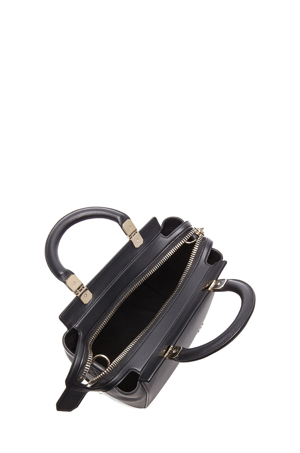 Image 4 of GIVENCHY HDG Doctor Bag in Black