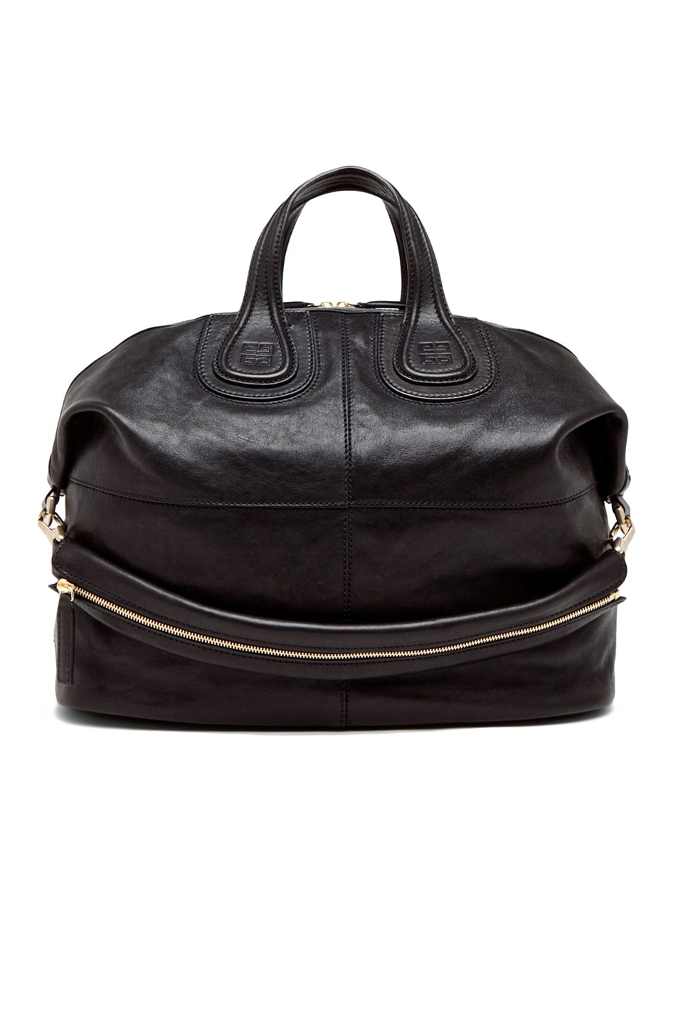 Image 1 of GIVENCHY Medium Nightingale in Black