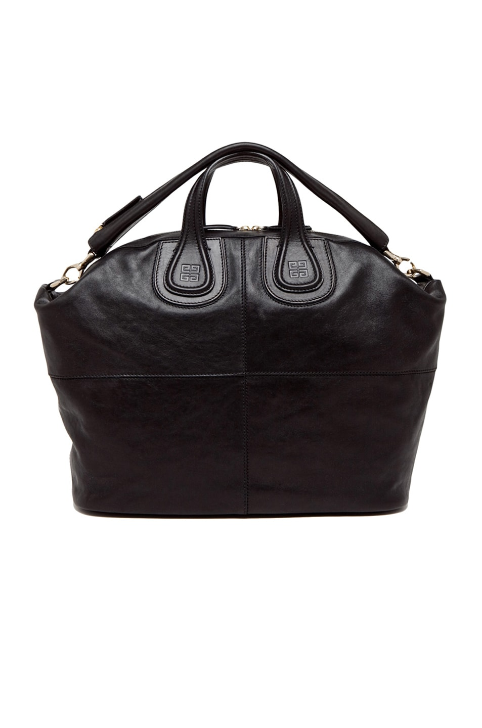Image 5 of GIVENCHY Medium Nightingale in Black
