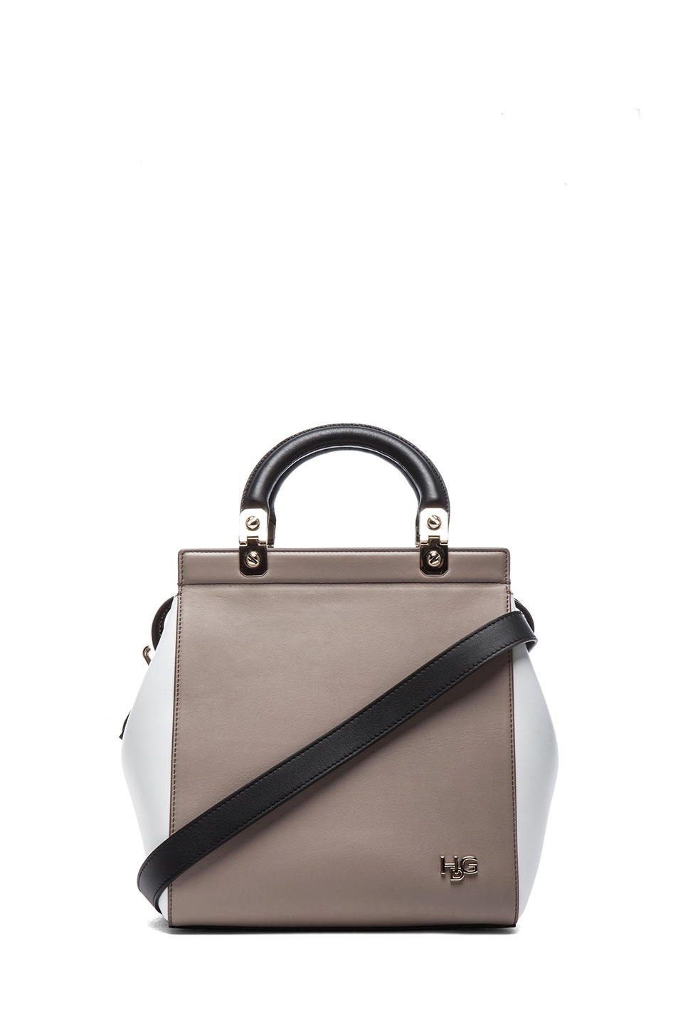 Image 1 of GIVENCHY HDG Doctor Bag in Taupe