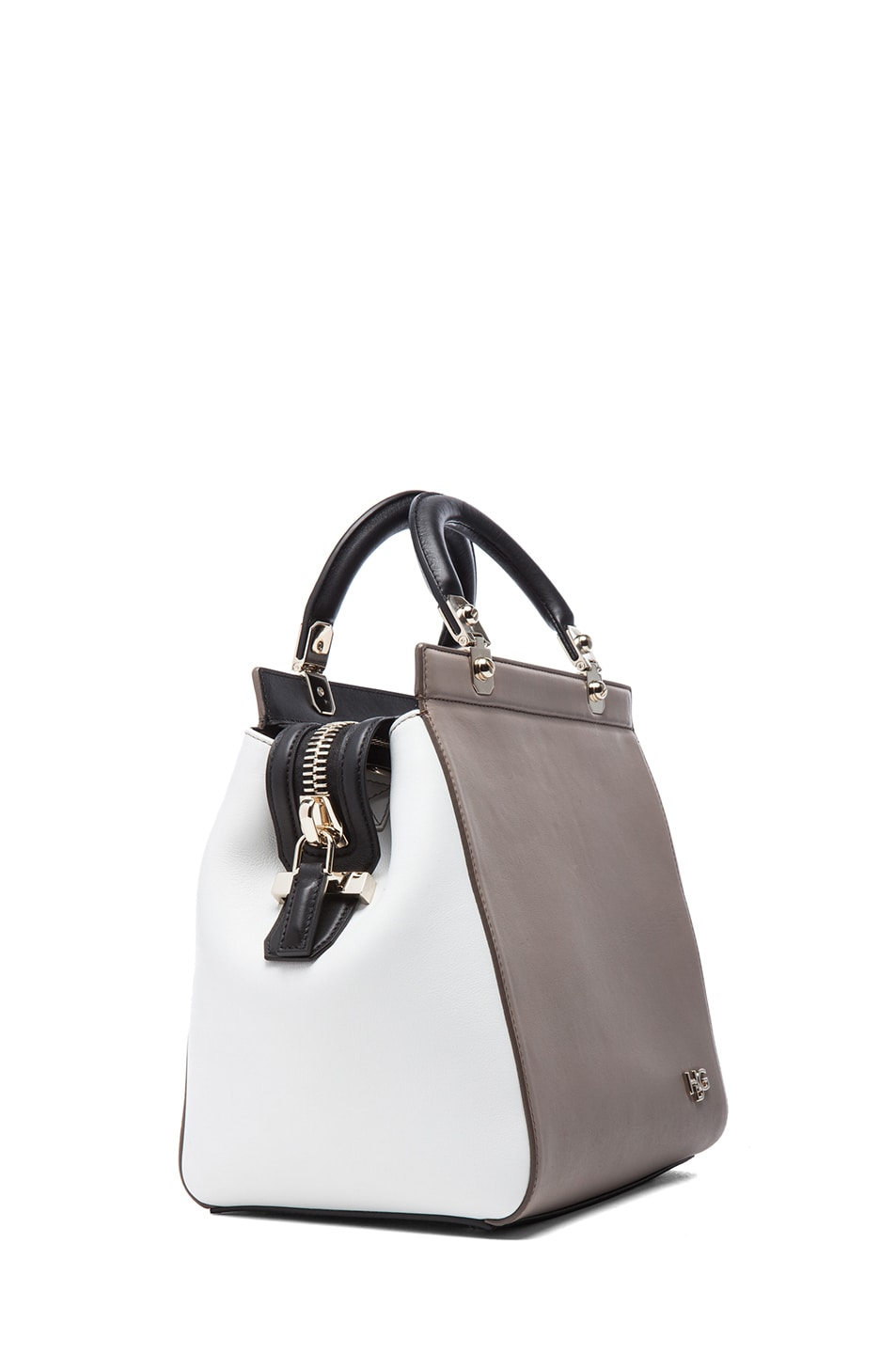 Image 3 of GIVENCHY HDG Doctor Bag in Taupe